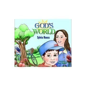 GOD'S WORLD Thumbnail