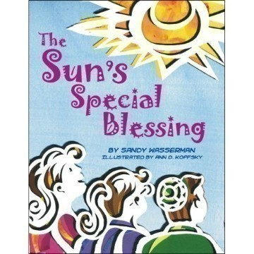 THE SUN'S SPECIAL BLESSING Thumbnail