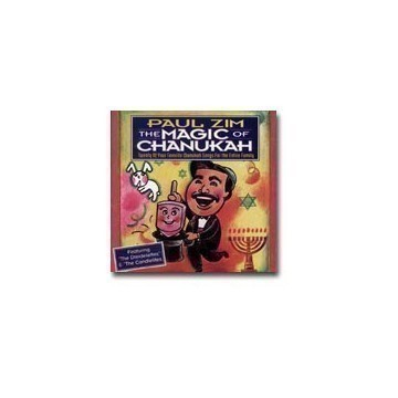 MAGIC OF CHANUKAH Thumbnail