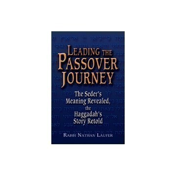LEADING THE PASSOVER JOURNEY Thumbnail