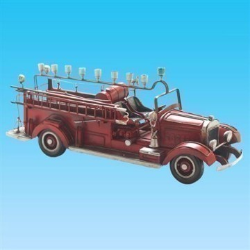 FIRE ENGINE MENORAH Thumbnail