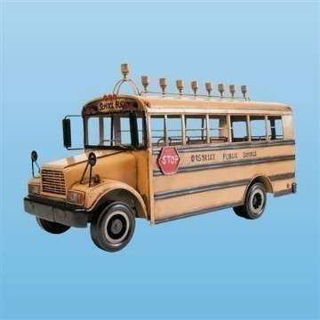 SCHOOL BUS MENORAH Thumbnail