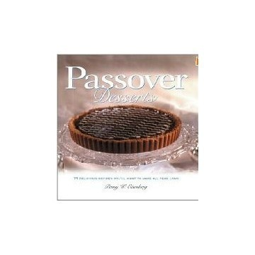 PASSOVER DESSERTS Thumbnail