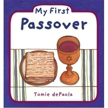 MY FIRST PASSOVER Thumbnail