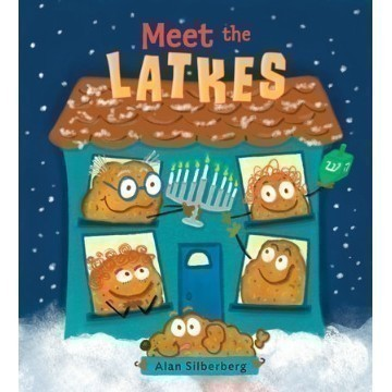 MEET THE LATKES Thumbnail