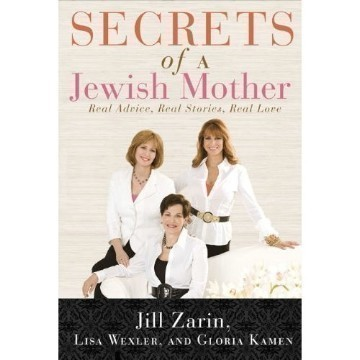 SECRETS OF A JEWISH MOTHER Thumbnail