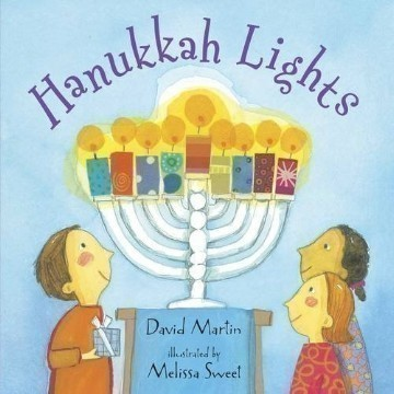 HANUKKAH LIGHTS Thumbnail