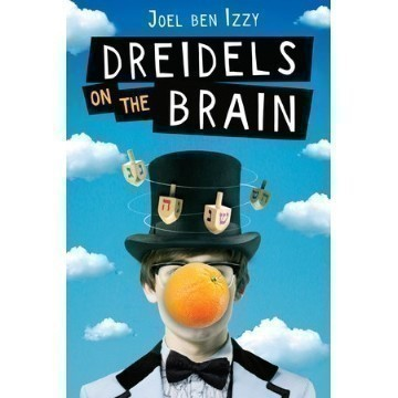 DREIDELS ON THE BRAIN Thumbnail