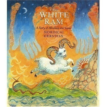 THE WHITE RAM Thumbnail