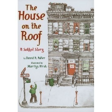 HOUSE ON THE ROOF Thumbnail