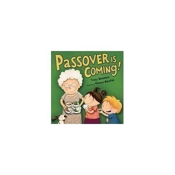 PASSOVER IS COMING! Thumbnail