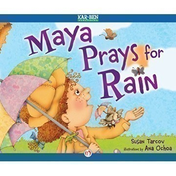 MAYA PRAYS FOR RAIN Thumbnail