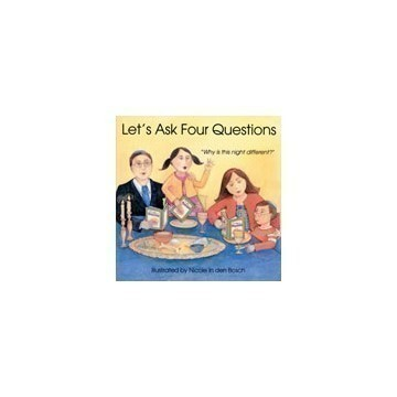 LET'S ASK THE FOUR QUESTIONS Thumbnail