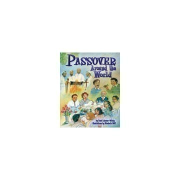 PASSOVER AROUND THE WORLD Thumbnail