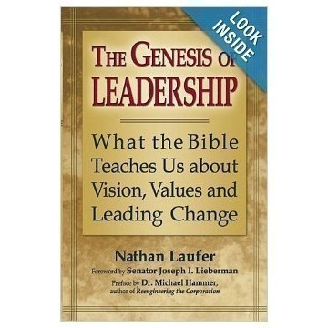 GENESIS OF LEADERSHIP Thumbnail