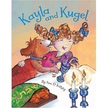 KAYLA AND KUGEL Thumbnail