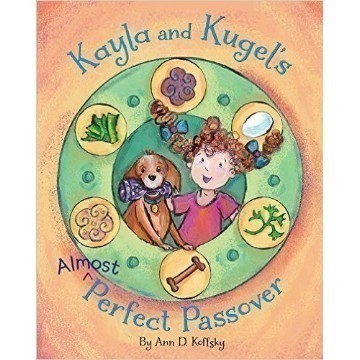 KAYLA AND KUGEL PASSOVER Thumbnail