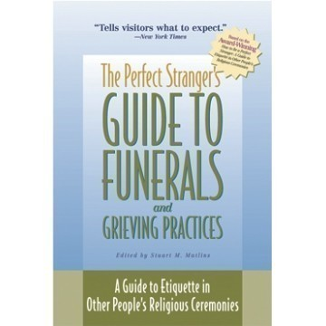 GUIDE TO FUNERALS & GRIEVING  Thumbnail