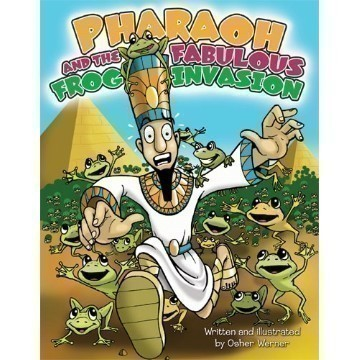 PHARAOH AND THE FROG INVASION Thumbnail