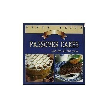 PASSOVER CAKES Thumbnail