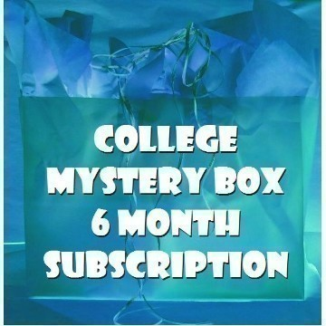 6 MONTH COLLEGE SUBSCRIPTION Thumbnail