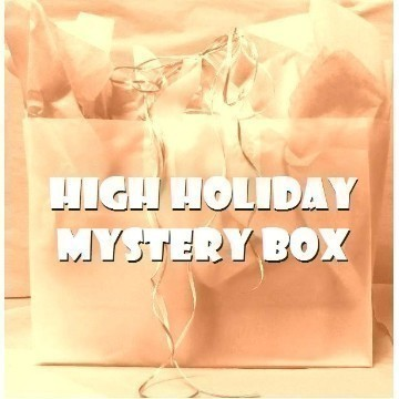 HIGH HOLIDAY BOX Thumbnail