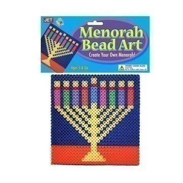 MENORAH BEAD CRAFT Thumbnail