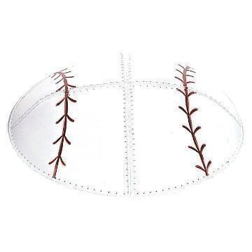 BASEBALL LEATHER KIPPAH Thumbnail