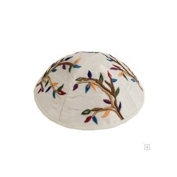 MULTI TREE KIPPAH Thumbnail