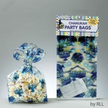 CHANUKAH PARTY BAGS Thumbnail