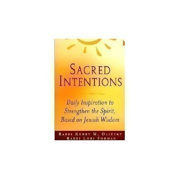 SACRED INTENTIONS Thumbnail