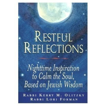RESTFUL REFLECTIONS Thumbnail