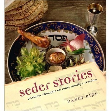 SEDER STORIES Thumbnail