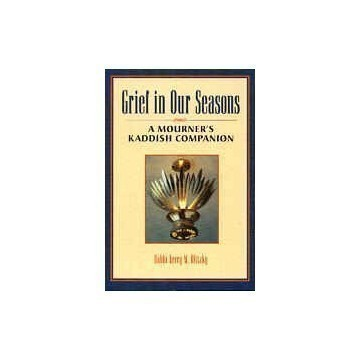 GRIEF IN OUR SEASONS Thumbnail
