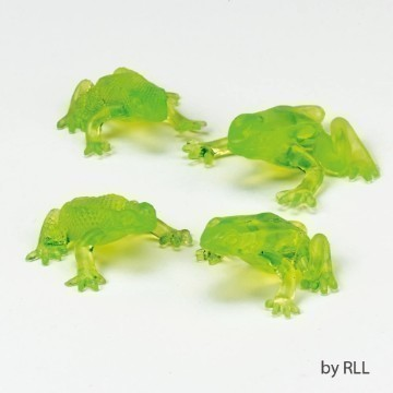 PASSOVER GEL FROGS Thumbnail