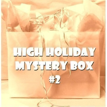 HIGH HOLIDAY BOX 2 Thumbnail