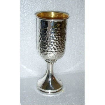 STERLING HAMMERED CUP Thumbnail