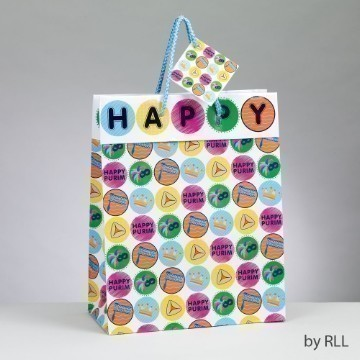 PURIM GIFT BAG  Thumbnail