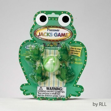 FROG JACKS GAME Thumbnail